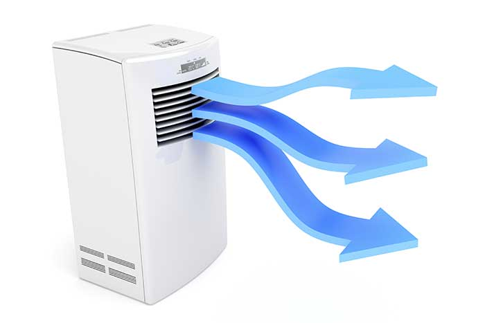 Portable Aircon Hire
