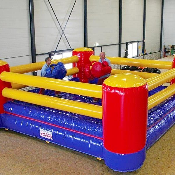 Boxing Ring1