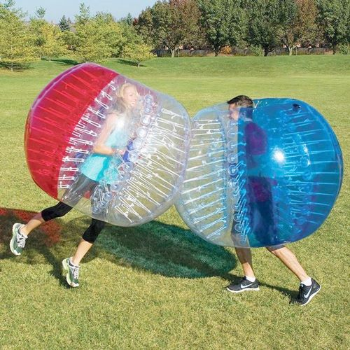 Zorb Ball Inflatables