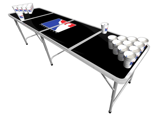 Beer Pong Table Hire