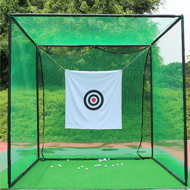 Golf Net Hire